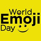World Emoji Day by features2018