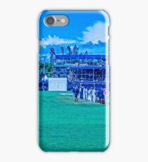 2015 Cupmatch Classsic. iPhone Case/Skin