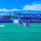 2015 Cupmatch Classsic. by buddybetsy