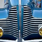 1940 Buick Eight Sedan by Pirate77