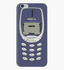 NOKIA 3320 iPhone-Hülle & Cover