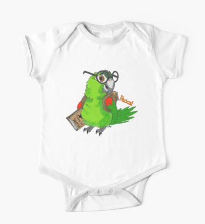 Pascal the Hahn's Macaw  Kids Clothes