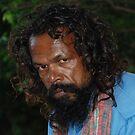 The bearded man by JYOTIRMOY Portfolio Photographer