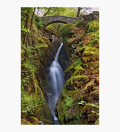 Aira Force - The Lake District Photographic Print