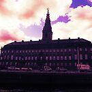 Parliament by Robert Drobek