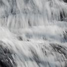 Waterfall 1 by Andrew Brockinton