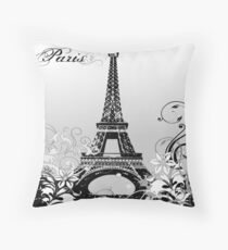 Eiffelturm Paris Dekokissen