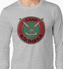Camp Kikiwaka Long Sleeve T-Shirt
