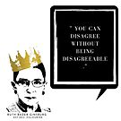 31   Ruth Bader Ginsburg  Quotes Series    190625 by QuotesGalore