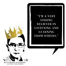 36    Ruth Bader Ginsburg  Quotes Series    190625 by QuotesGalore