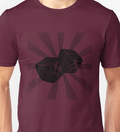 Role the Dice. T-Shirt