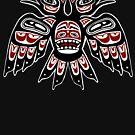Alaskan Double Eagle by ZugArt