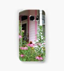 A Study in Pink  Samsung Galaxy Case/Skin