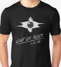 ONE OK ROCK - Jinsei x boku = Unisex T-Shirt