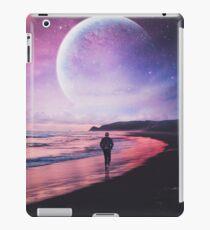Night Stroll iPad Case/Skin
