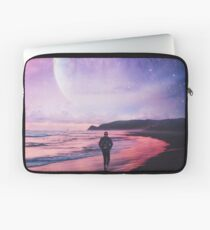 Night Stroll Laptop Sleeve