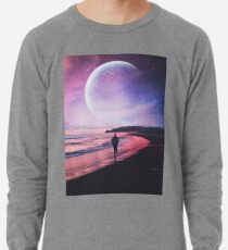 Night Stroll Lightweight Sweatshirt