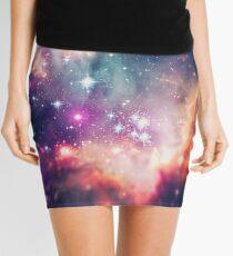 The Universe under the Microscope (Magellanic Cloud) Mini Skirt