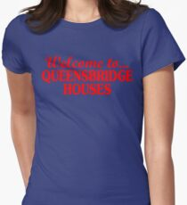 Welcome to... Queensbridge Houses T-Shirt
