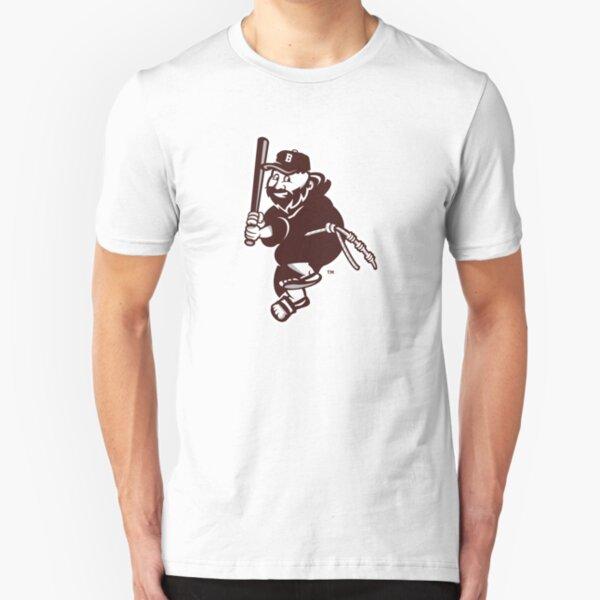 Father Baseball Slim Fit T-Shirt