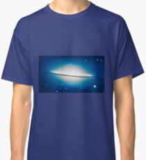 The little Galaxy (Majestic Sombrero Galaxy) Classic T-Shirt