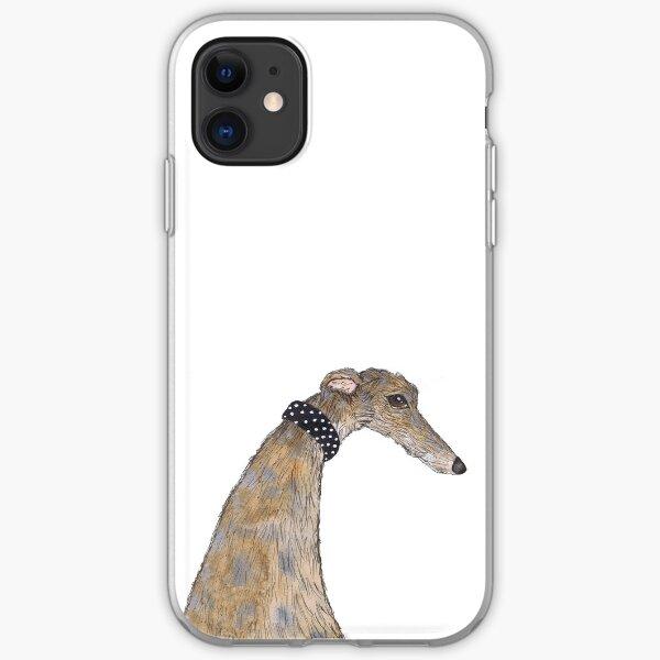 GREYHOUND g604 iPhone Soft Case