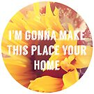 home by youngkinderhook