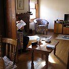 The Reading Room by John Douglas