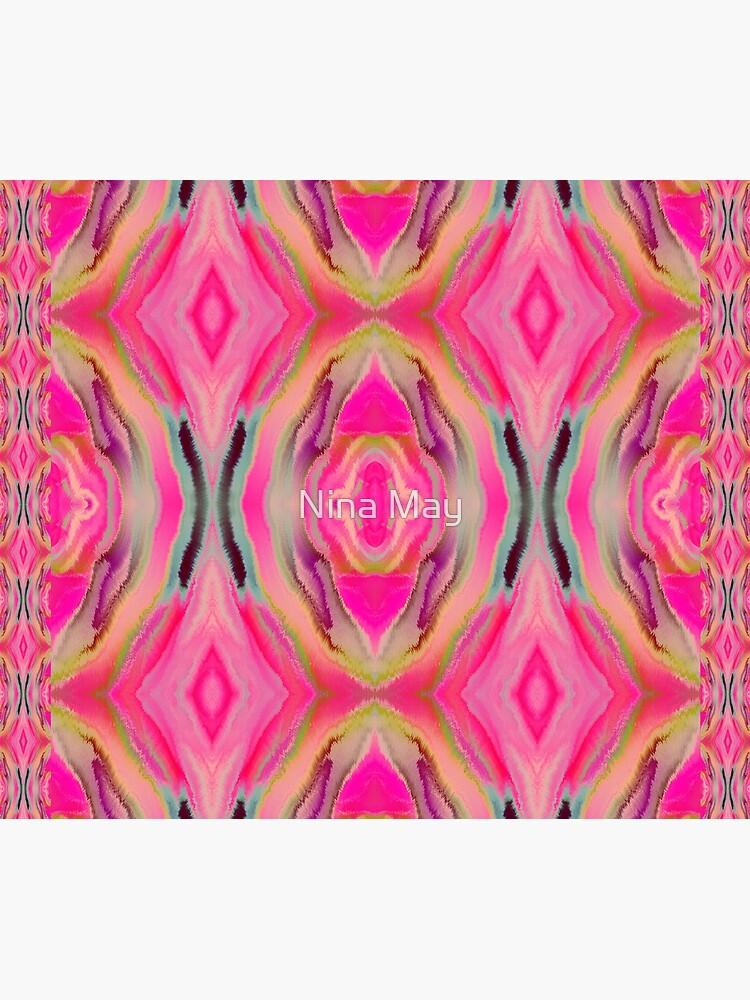 Kesahar Pink by ninabmay