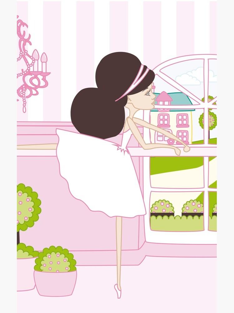 Marina la Bailarina de elsagarciat