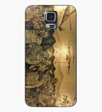 Members of the 501st FSC Case/Skin for Samsung Galaxy