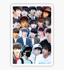 Jungkook Sticker