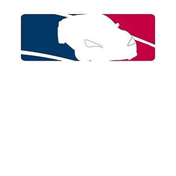 Major League Drifting BRZ / FRS / FT-86 : VERSION 2 by DarkestBuddha