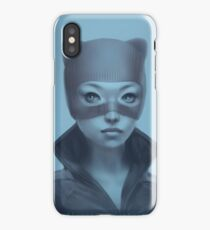 Thief iPhone Case