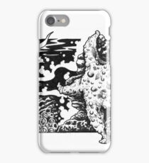 Tidal Pool Starfish iPhone Case/Skin