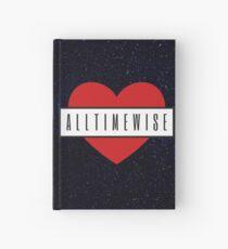 Alltimewise Hardcover Journal