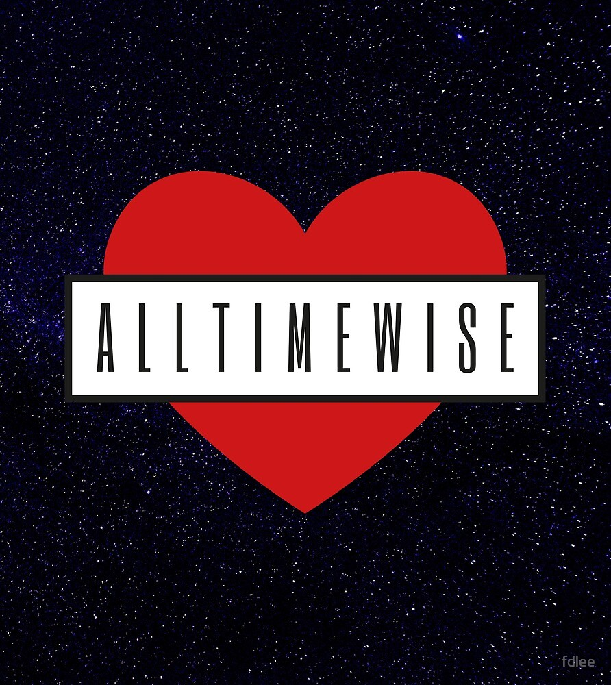 Alltimewise by fdlee