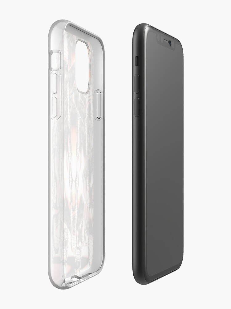 coque iphone 7 carbone veritable | Coque iPhone «Les griffes», par JLHDesign