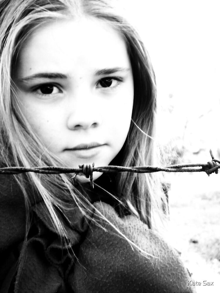 Memories, hope, change  by Kate Sax