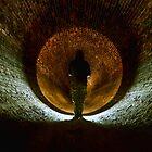 Isolation by Reg  Lyons