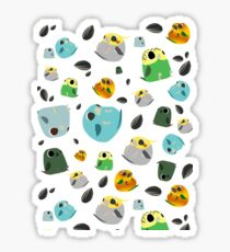 Birdy Bonanza  Sticker