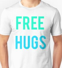Free Hugs Hug Day Unisex T-Shirt