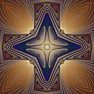 Energy Of Love For All by Deborah  Benoit
