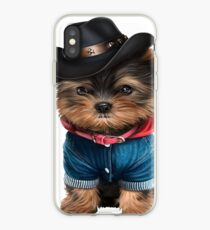 animal cute cat iPhone Case