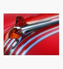 Automotive Bling ~ Part Two Photographic Print