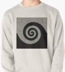 Spiral, #Paisley, #Design Pullover Sweatshirt
