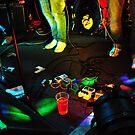Band Dirty Tricks by Manuel Gonçalves