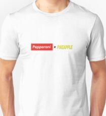 Pepperoni X Pineapple Slim Fit T-Shirt