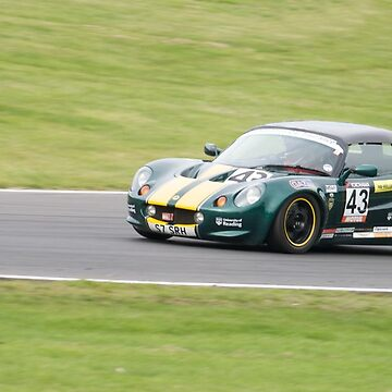 Lotus Cup - BRANDS HATCH by DanRedrup