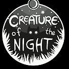 Kreatur der Nacht von Kiluvi